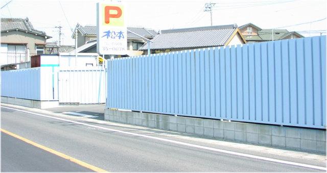セントレア周辺駐車場パーキング松本
