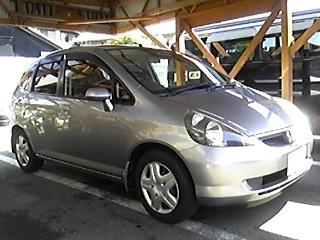 普通自動車1300CCクラス